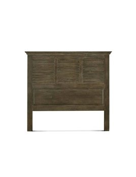 Cottage Collection  Shutter Twin Headboard