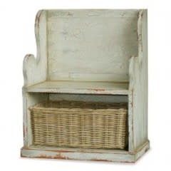 Homestead Collection Lincoln Entry Bench Small PST