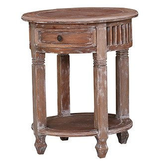Provence Hollister Side Table