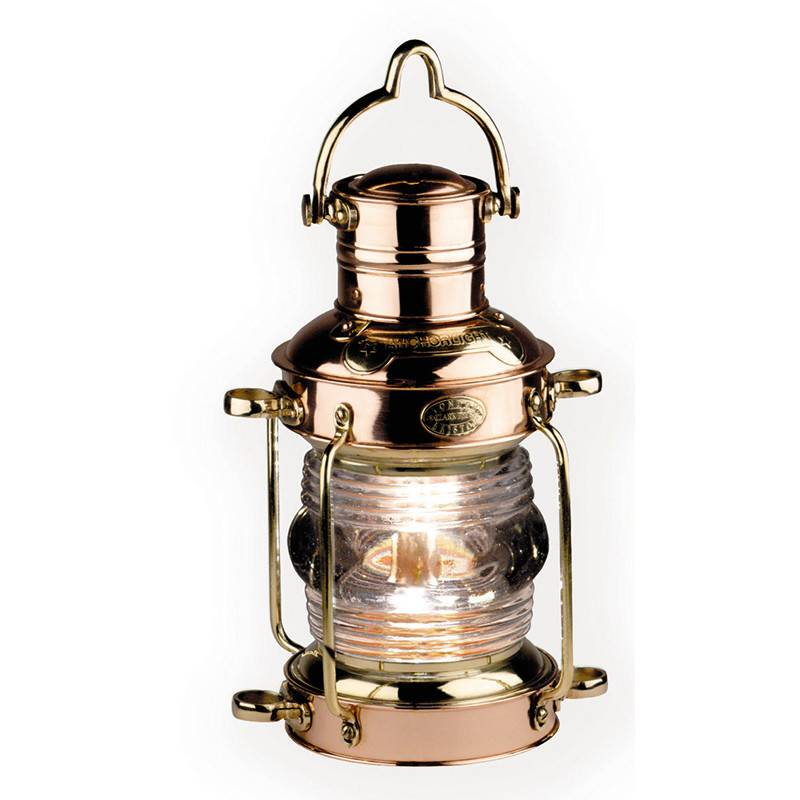 Anchor Lamp Copper