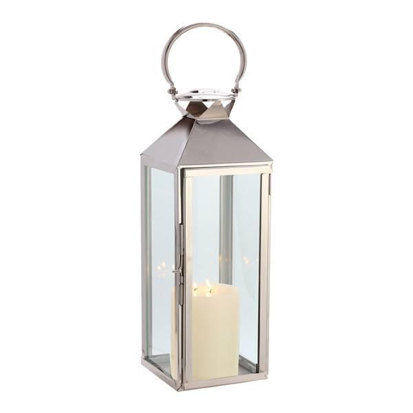 Classic Indoor Lantern 7.5x21