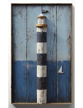 Lighthouse Barnwood