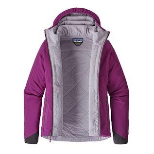 Patagonia Patagonia W's Tough Puff Hoody GEO Purple