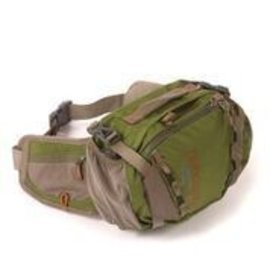 Fishpond Fishpond Encampment Lumbar Pack - Cutthroat Green