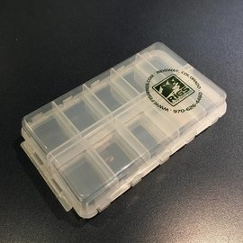RIGS 20 Compartment Box