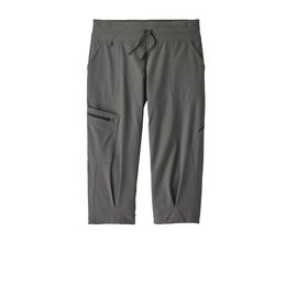 Patagonia W's Fall River Comfort Stretch Crops