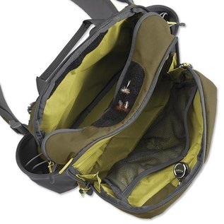 Orvis Orvis Safe Passage Hip Pack - Olive/Gray