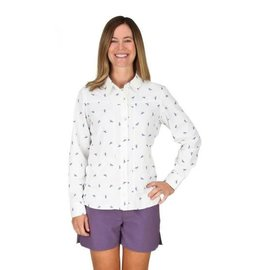 Simms Fishing Simms Women's Isle Fishing Shirt