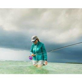 Simms Fishing Simms Women's Waypoints Rain Jacket