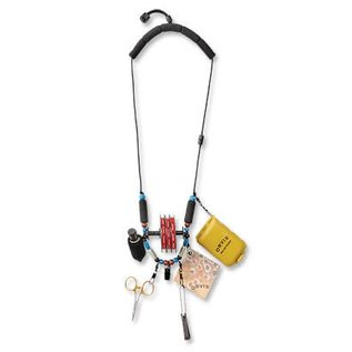 Orvis Orvis Guide Mountain River Lanyard - Fully Loaded