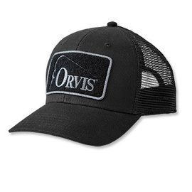 Orvis Orvis Bent Rod Covert Trucker - Black