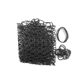 "Fishpond Fishpond 19"" Nomad Replacement Net Kit - Black"