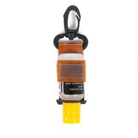Fishpond Floatant bottle Holder - Cutthroat Orange