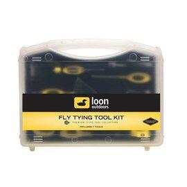 Loon Fy Tying Tool Kit