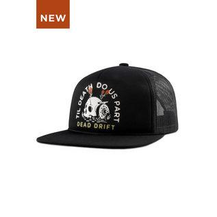 Dead Drift Dead Drift Hat - Till Death Foam Front