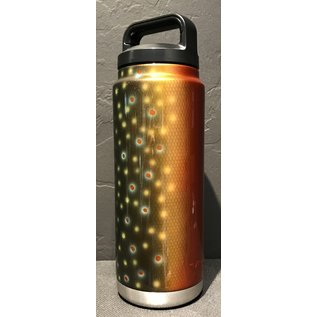YETI Scaly Designs - Yeti Rambler 36oz Bottle