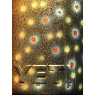 YETI Scaly Designs - Yeti Rambler 26oz Bottle
