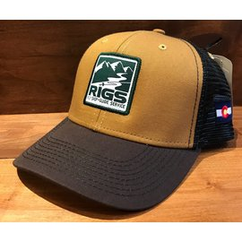 RIGS RIGS Sideline Cap -
