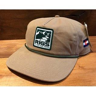 RIGS RIGS Ranger Hat -