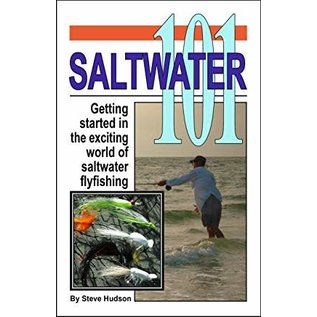 Saltwater Flyfishing 101