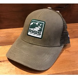 RIGS RIGS Highlands Cap -