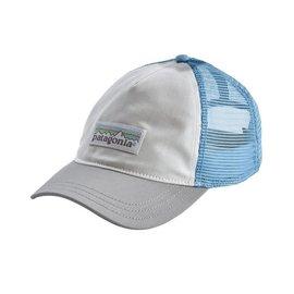 Patagonia Patagonia Women's Pastel P-6 Label Layback Trucker Hat-WHID