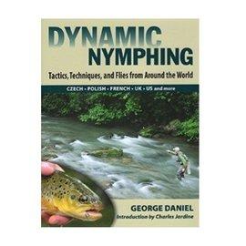 Dynamic Nymphing - Book by George Daniel