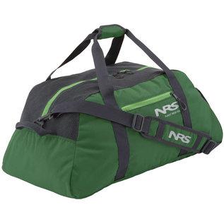 NRS Purest Mesh Duffel - Green 60L