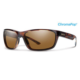 Smith Redmond Tortoise - ChromaPop Brown