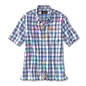 Orvis Orvis Rock Point S/S Camp Shirt
