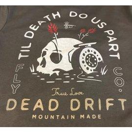 Dead Drift Dead Drift Till Death Tee -