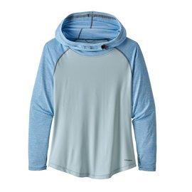 Patagonia Patagonia  W's Tropic Comfort Hoody - RIGS Logo -