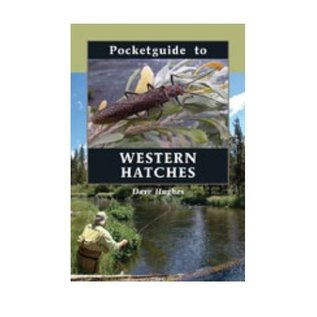 Pocket Guide To Western Hatches