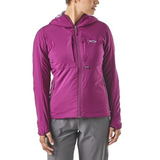 Patagonia Patagonia Women's Tough Puff Hoody - Hex Grey