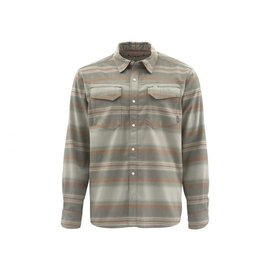 Simms Fishing Simms Gallatin Flannel Shirt -