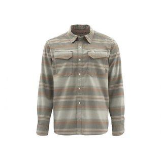 Simms Fishing Simms Gallatin Flannel Shirt -