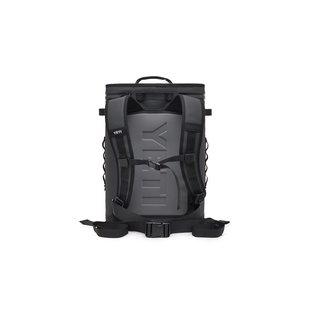 YETI YETI Hopper Backflip 24 - Soft side Backpack Cooler - Charcoal