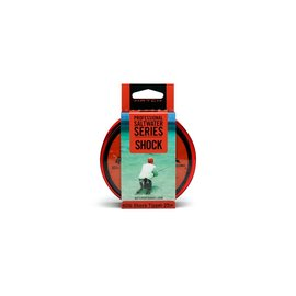 Hatch Outdoors Hatch Saltwater Shock Tippet - 50lb Fluorcarbon - 25m