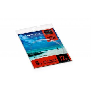 Hatch Outdoors Hatch Saltwater Tapered Leader
