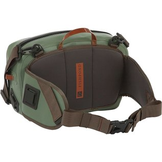 Fishpond Fishpond Thunderhead Submersible Lumbar Pack - Yucca