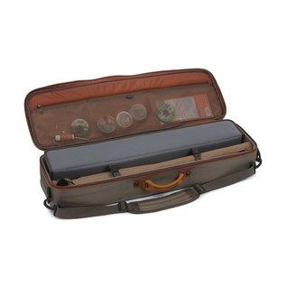 Fishpond Fishpond Dakota Carry On Rod & Reel Case - Granite