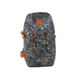 Fishpond Fishpond Thunderhead Submersible Backpack - Riverbed camo