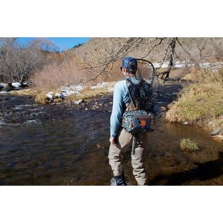 Fishpond Fishpond Thunderhead Submersible Lumbar Pack -Riverbed Camo