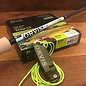 Orvis Black Fly Day Orvis Helios 3F 4wt with Free Premium Fly Line and Orvis Nipper