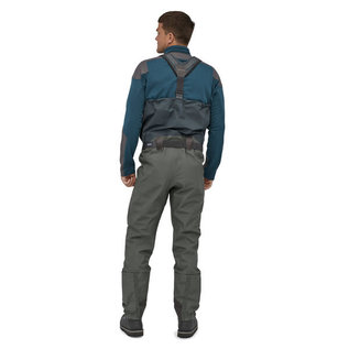 Patagonia Patagonia Swiftcurrent Expedition Zip Front Waders