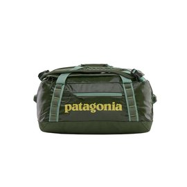 Patagonia Patagonia Black Hole Duffel 40L - Camp Green