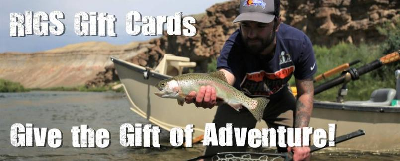 The Best Gift Ideas for your Angler or Adventurer