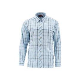 Simms Fishing Simms Stone Cold LS Shirt -