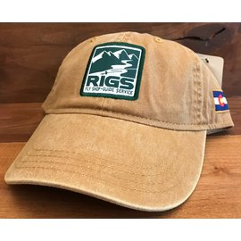 RIGS RIGS Canyon Cap - Lumber