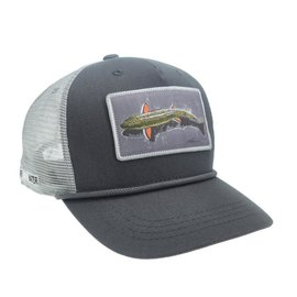 Rep Your Water RepYourWater Shallow Water Brookie - 5 Panel